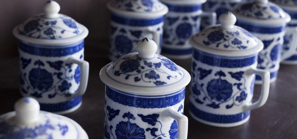 Difference Between Fine China Bone China And Porcelain China Porcelain Fine China Porcelain