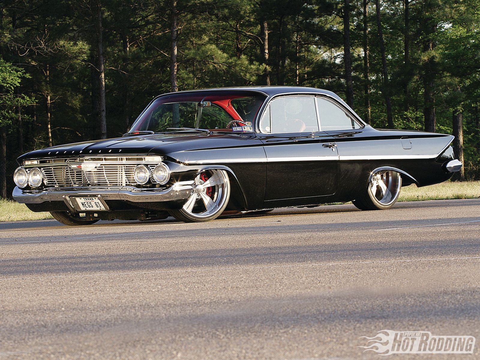 Chevy Bel Air Classic Muscle Cars Hot Rod T Wallpaper