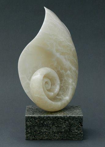 whorl boulder alabaster stein pinterest. Black Bedroom Furniture Sets. Home Design Ideas