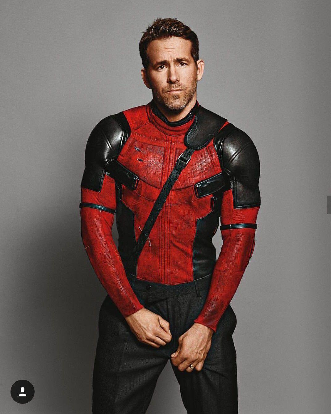 Ryan Reynolds / Deadpool Ryan reynolds deadpool, Ryan