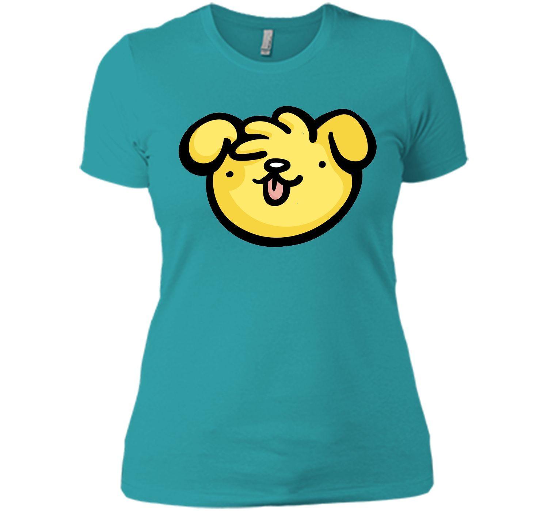 Dog Face #1 T-Shirt