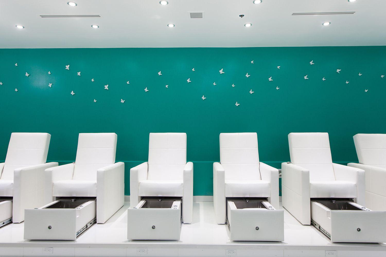 Usa Gallery Of Salon Spa Design Design X Mfg In Ct Usa Spa Design Spa Salon Salons