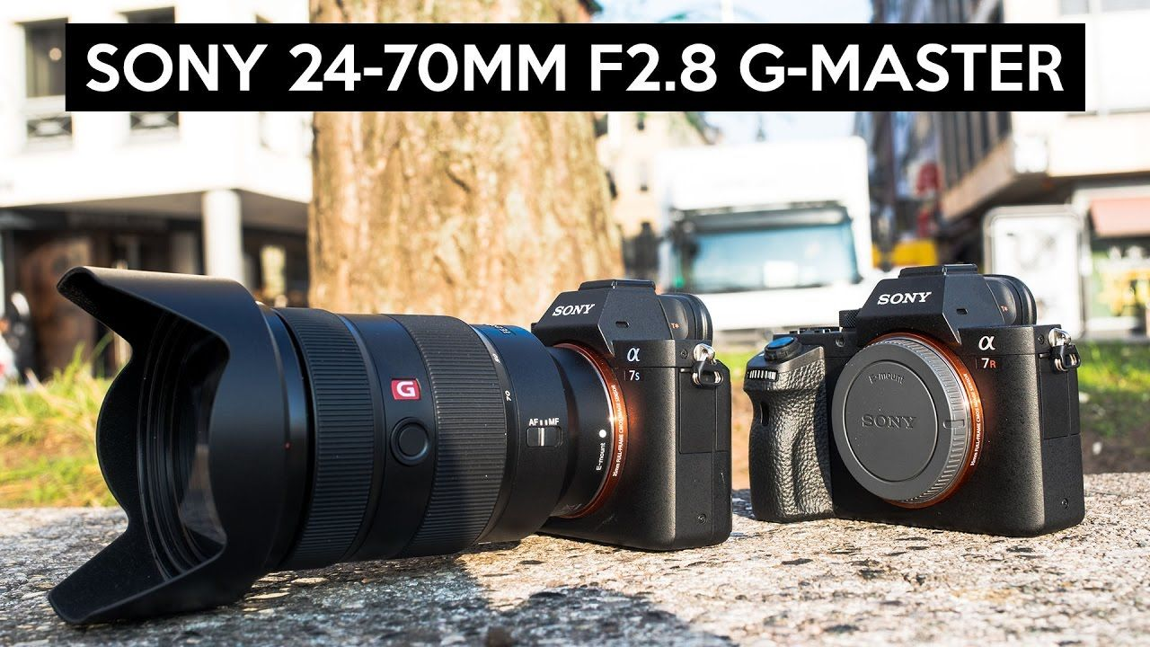 Sony 24 70mm F2 8 G Master English Review About The Best Allrounder Https Www Camerasdirect Com Au Sony Fe 24 70mm F2 8 Gm E M Sony A7s Ii Sony Sony Lenses