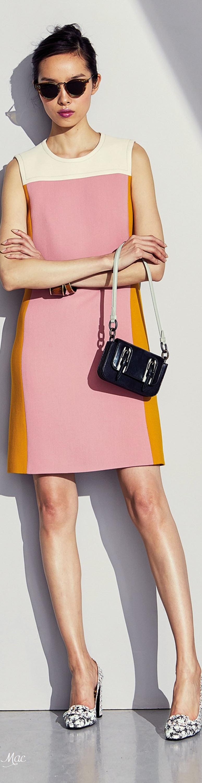 Prefall bottega veneta fashion pinterest colors block