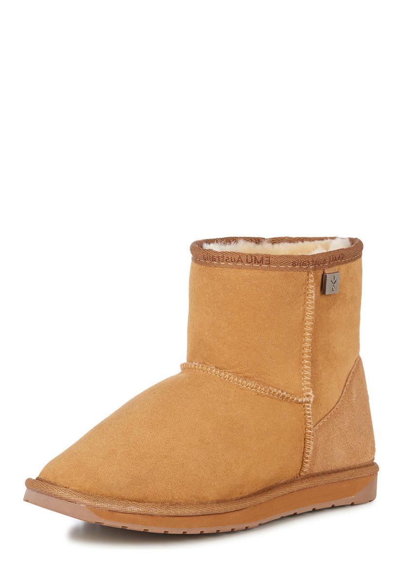 EMU Australia Ankle Boots Platinum Stinger, Leder, Gefüttert Braun Jetzt  Bestellen Unter: Https://mode.ladendirekt.de/damen/schuhe/stiefeletten/ankleboots/?  ...
