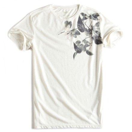 T-shirt-Estampada-Cru
