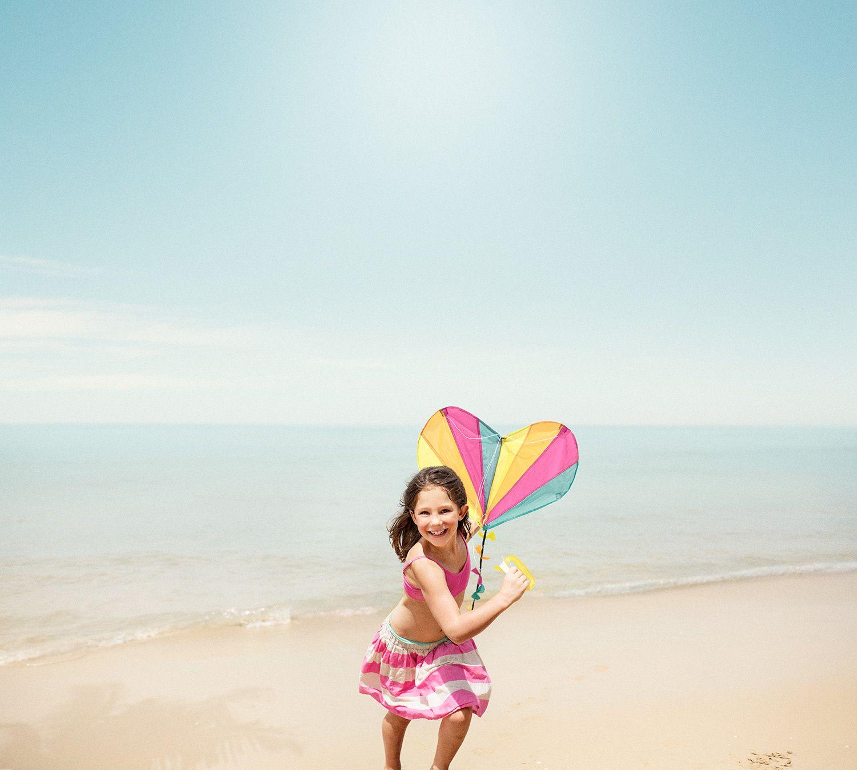 #SunnyHeart på stranden http://www.ving.se