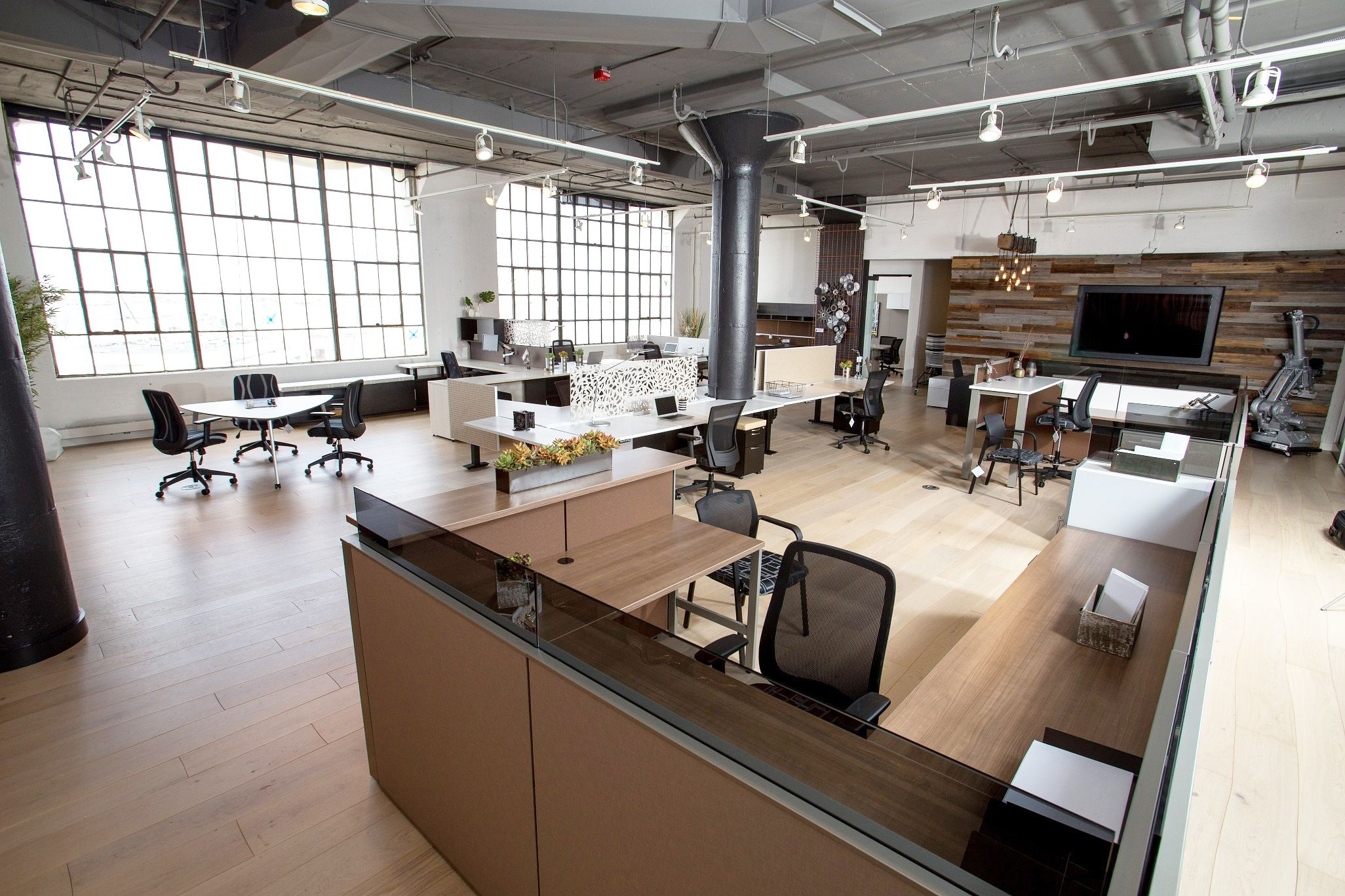 Why should you purchase second hand office furniture Perth