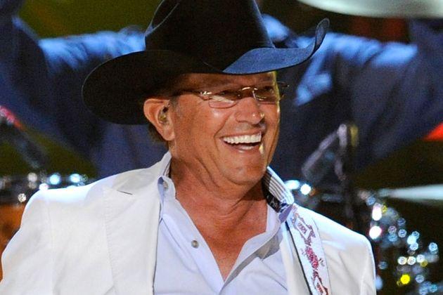 george strait cowboy cut