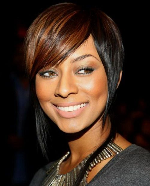 Terrific Black Hairstyles Summer And Hair On Pinterest Short Hairstyles For Black Women Fulllsitofus