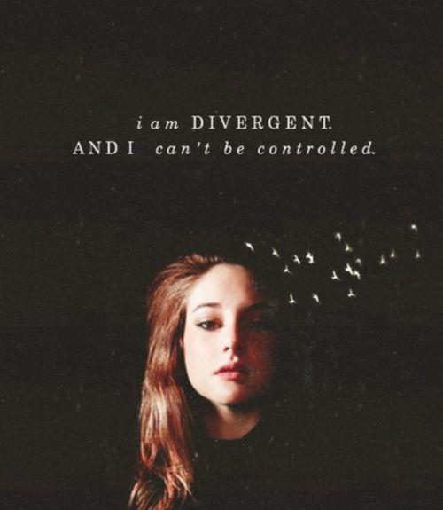 Love divergent en We Heart It.
