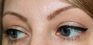 Small Wing Eyeliner Makeup No Eyeliner Makeup Cat Eye