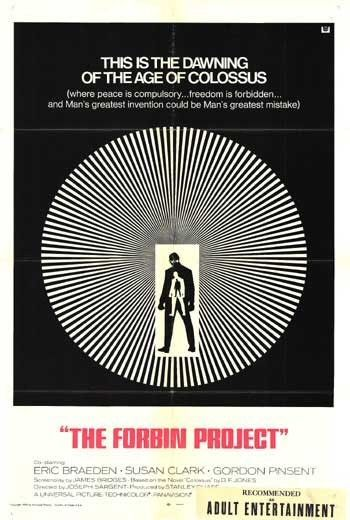 watch colossus the forbin project free online