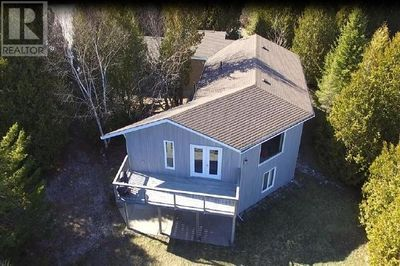 Tobermory Listing For Sale 119 Pine Tree Harbour Road Cottage