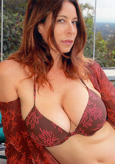 Where Is Christy Canyon Now