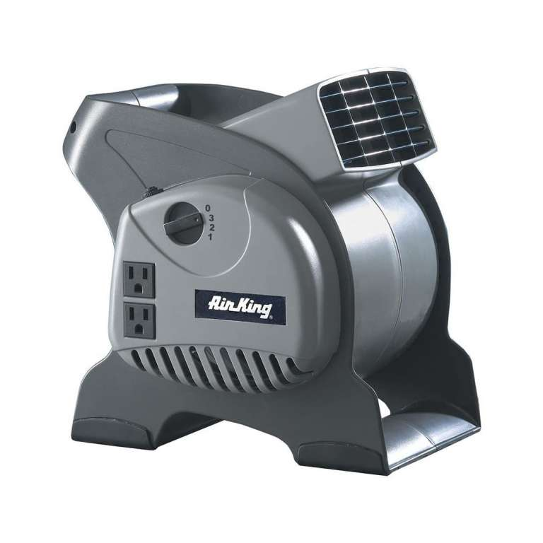 Air King 9550 Pivoting Utility Blower in 2020 Blower