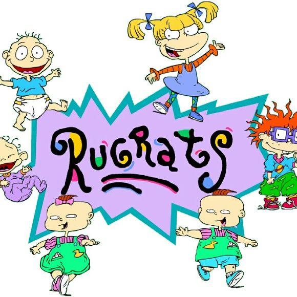 Meet Your Posher Babys Kids Rugrats