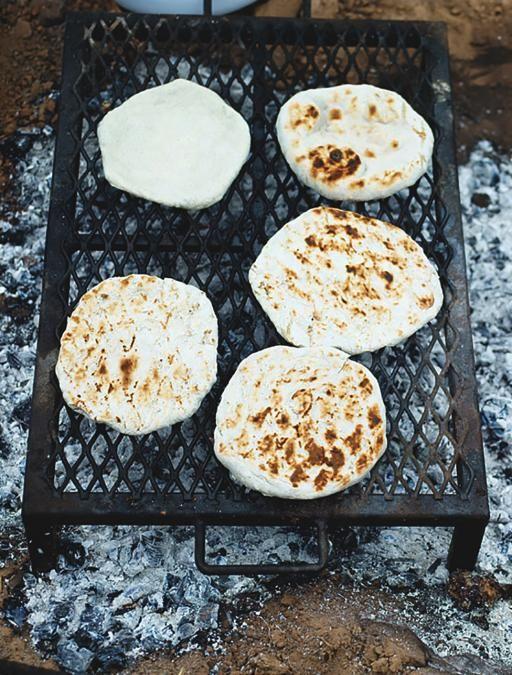Navajo Flatbreads Recipe In 2020 Bread Recipes Food Recipes Food