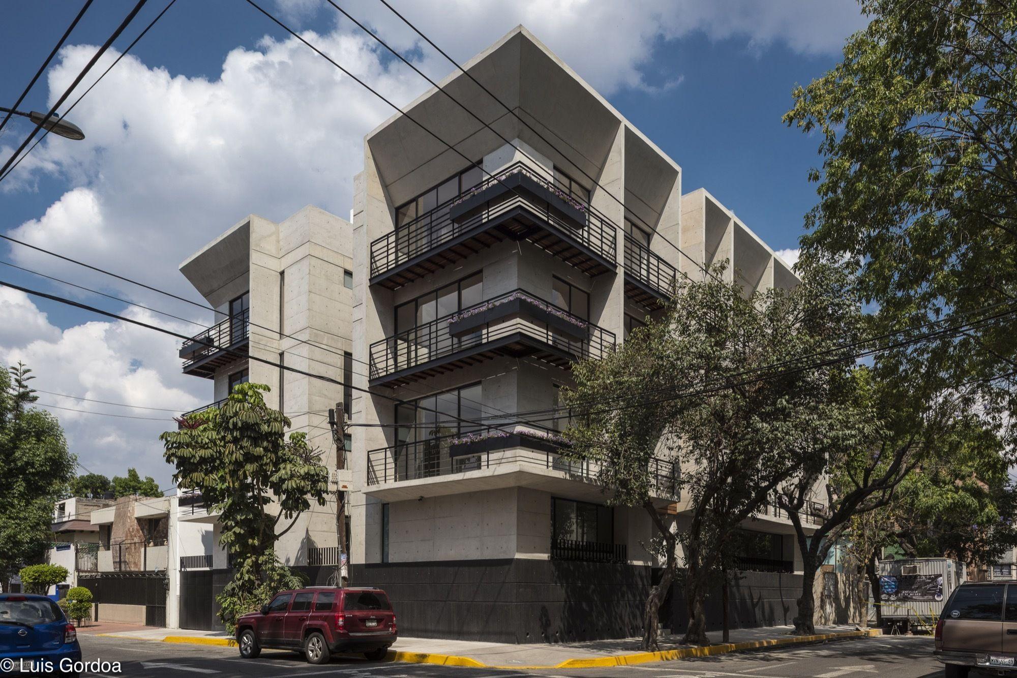 Imagem 6 de 25 da galeria de MC20 / VOX arquitectura. Fotografia de Luis Gordoa