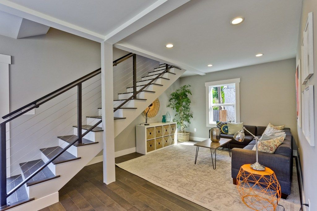 Berkeley bungalow with guest cottage | Ultimate Designs Interior Architecture & Design