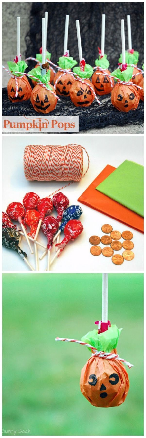 17+ Simple halloween crafts for adults ideas