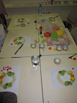 La vie est belle (à l'école) - Ours de Noël en… - Coeur en pâte à sel… - Hundertwasser à la… - Bricolage de Noël :… - Notre bricolage de… - Halloween en… - Rentrée avec des MS… - Comptine de l'ours - Du vent dans les voiles
