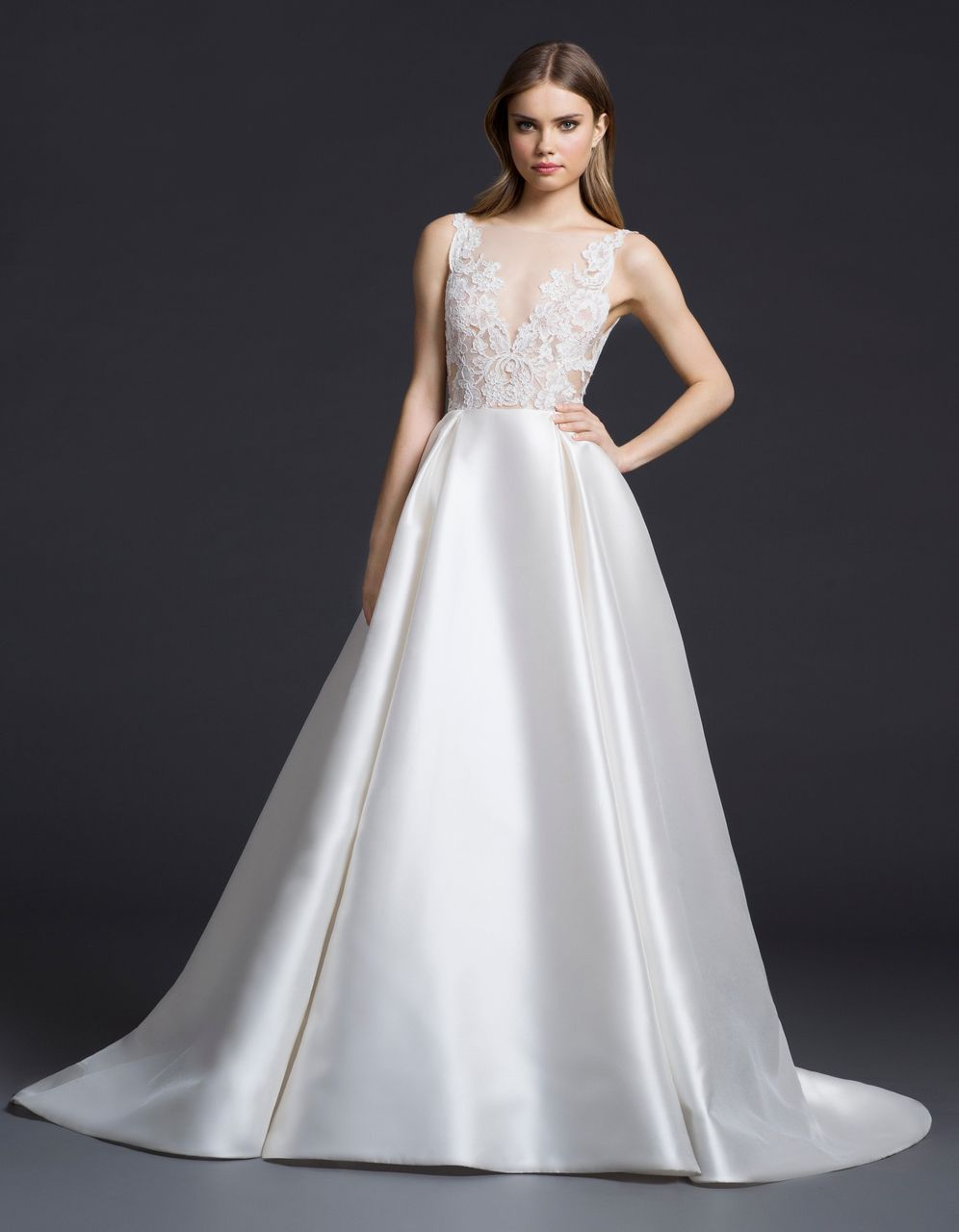 Bridals by Lori - Lazaro 0131350, In store (http://shop ...