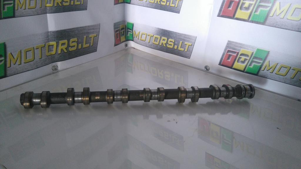 N52 N52B30 BMW 3.0 petrol engine camshaft ex