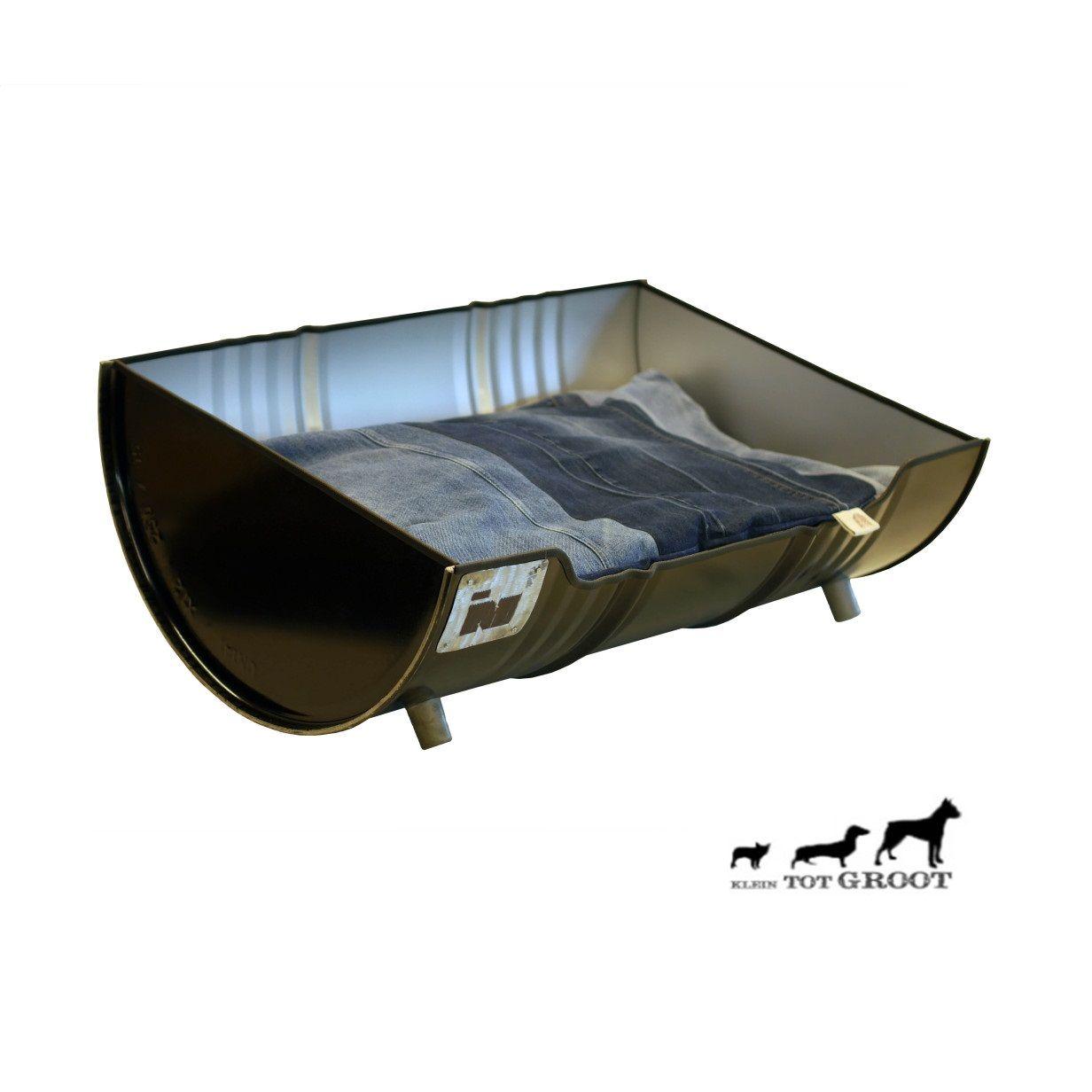 Stoere Hondenmand Olievat Xxl Industrieel En Origineel Indusigns Nl Hondenmand Hond Kat Honden