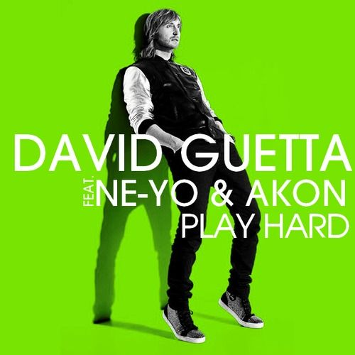 David Guetta ft. Ne-Yo & Akon - Play Hard (Quin Remix