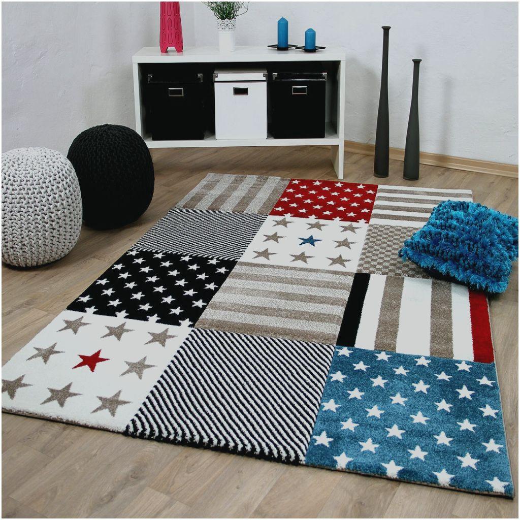 New Kinderzimmer Teppich Sterne Elegante Fantastisch Teppich