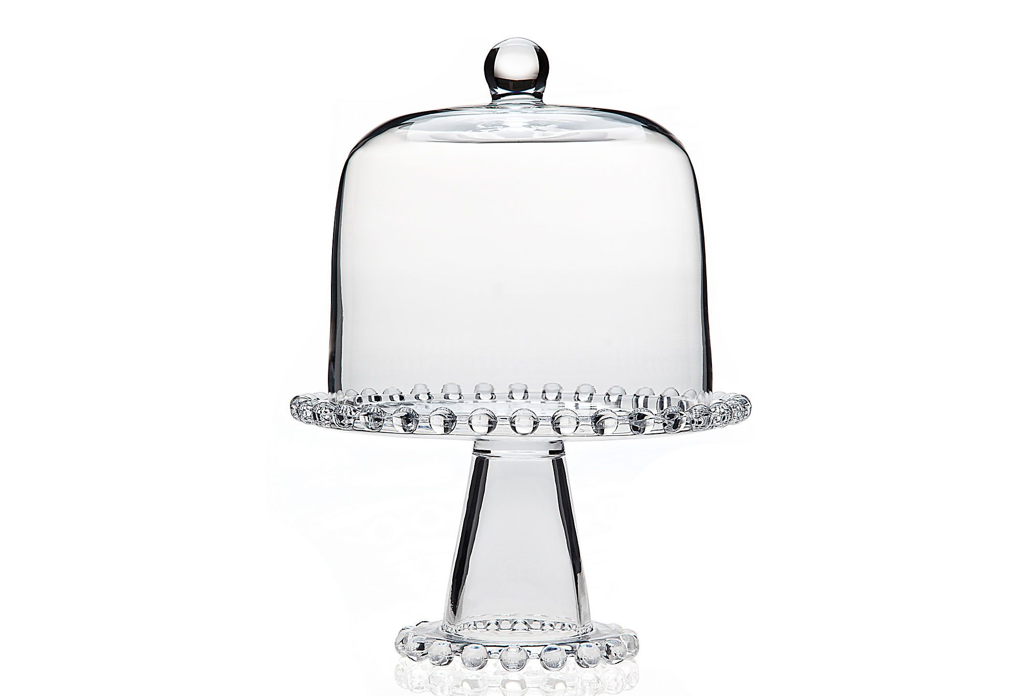 Chesterfield cake plate w dome with images cake stand