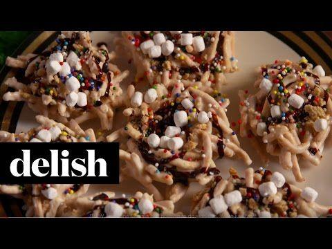 Best Buddy The Elf Breakfast Cookies Recipe-How To Make Buddy The Elf Breakfast Cookies—Delish.com