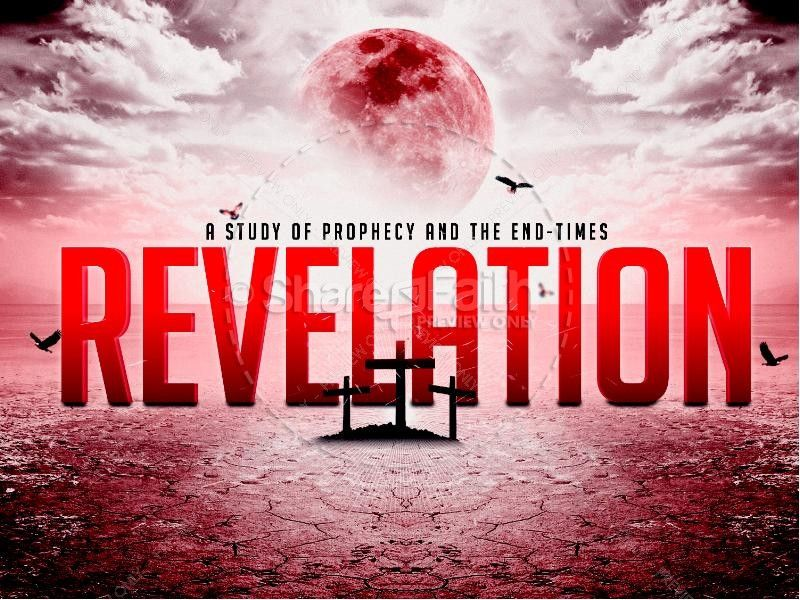 BOOKS AND END TIME TRACTS