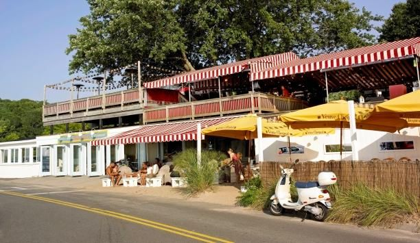 Image result for Sunset Bar Shelter Island