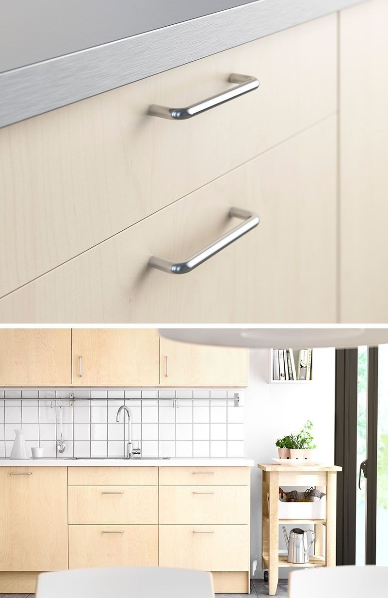 8 Kitchen Cabinet Hardware Ideas For Your Home Kitchen Cabinet Hardware Cabinet Hardware New Kitchen Cabinets