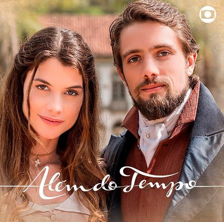 Download Trilha Sonora Alem Do Tempo Naciona Novelas