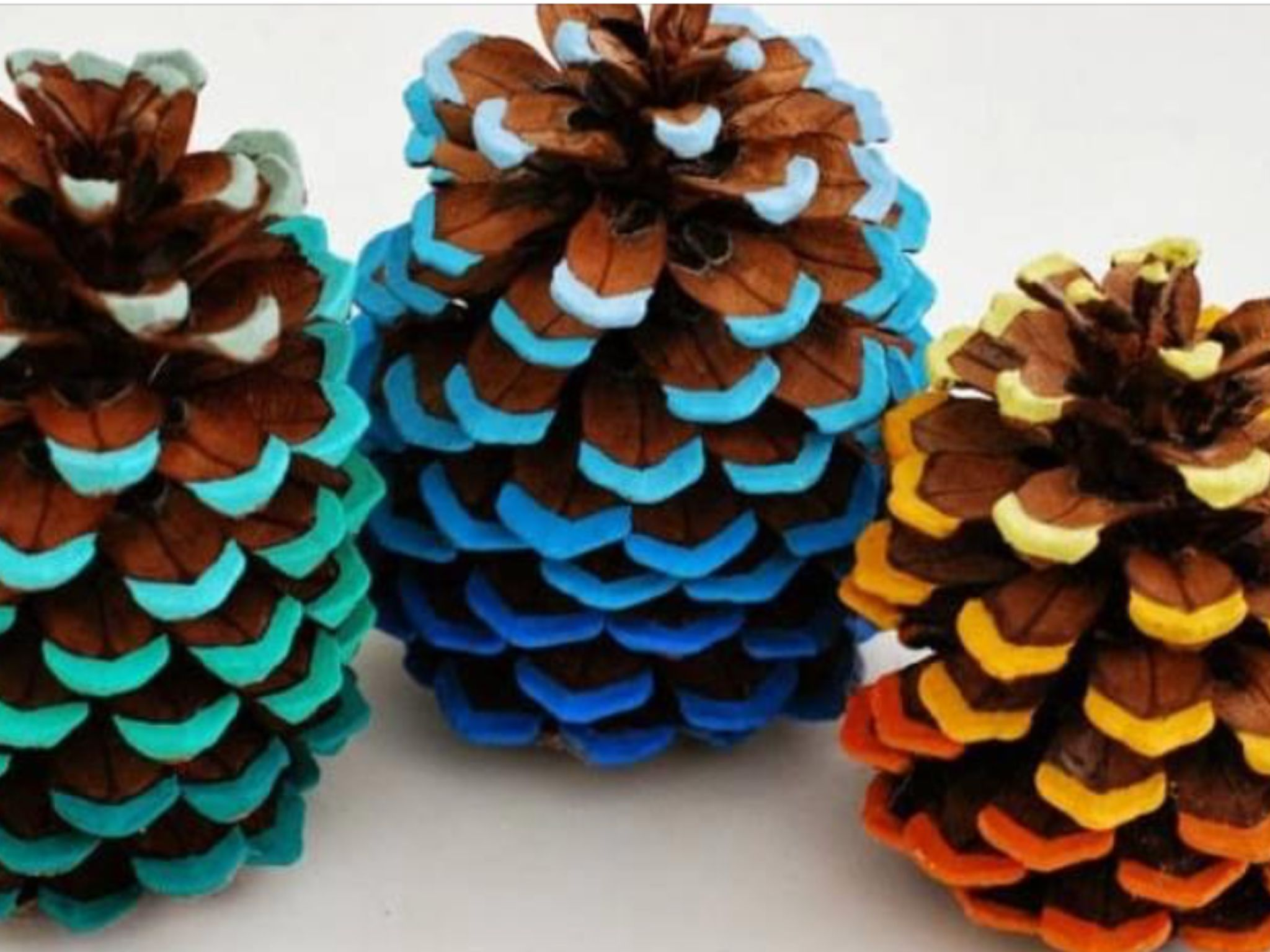 Fall Craft Ideas Are Kicked Into High Gear This Craft
