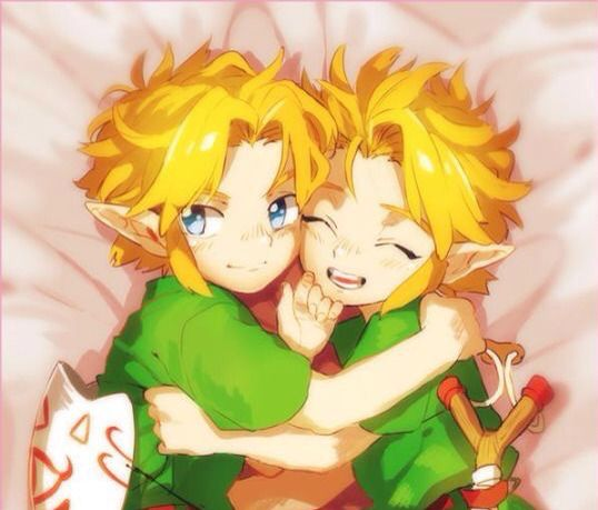 Cropped The Original Picture Art Belongs To The Rightful Artist So Cute 3 Tags Young Link Loz The Legend Of Zelda Ocarina Of Time Links Kawaii Boy A