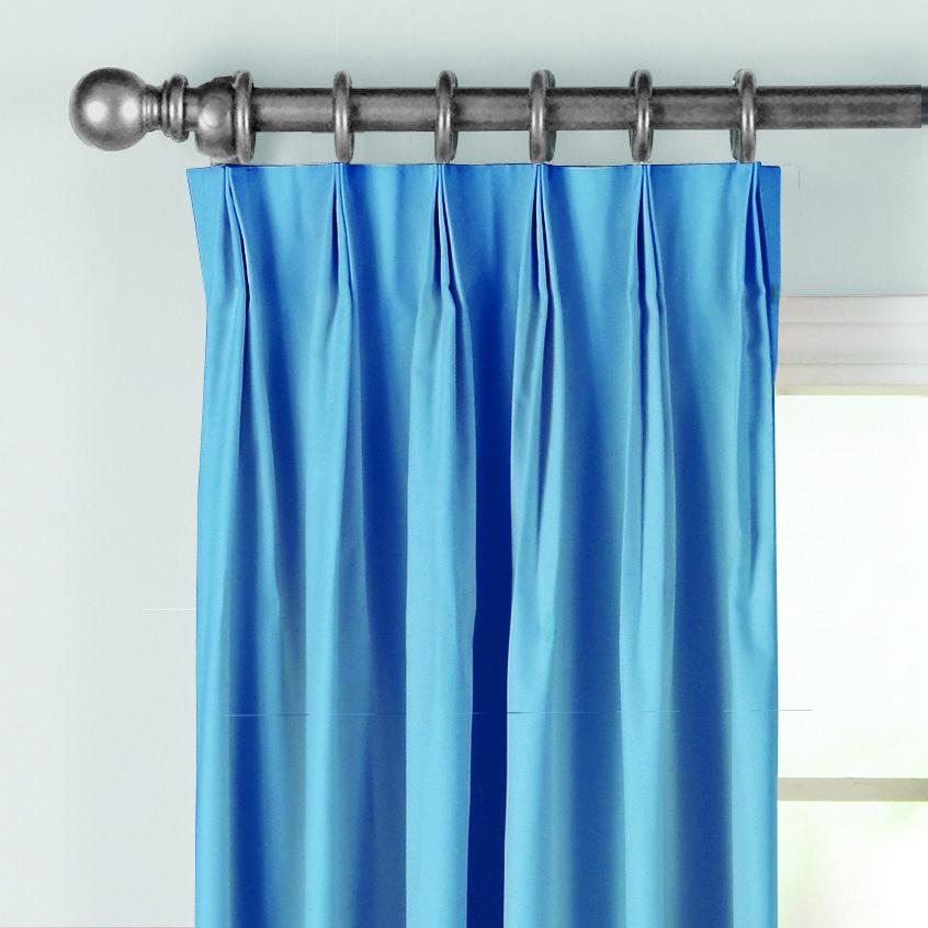 fabricville euro pleat plis euro rideaux pinterest rideaux tringle et tringle rideau. Black Bedroom Furniture Sets. Home Design Ideas
