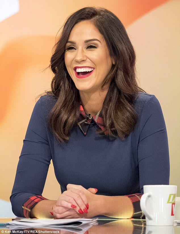 Loose Women fans praise Vicky Pattison over Katie Price ...