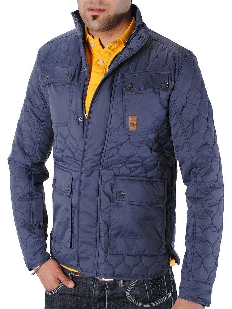 Jacket Coat Honeycomb Quilted Hunter Mens Crosshatch Padded w80PknO
