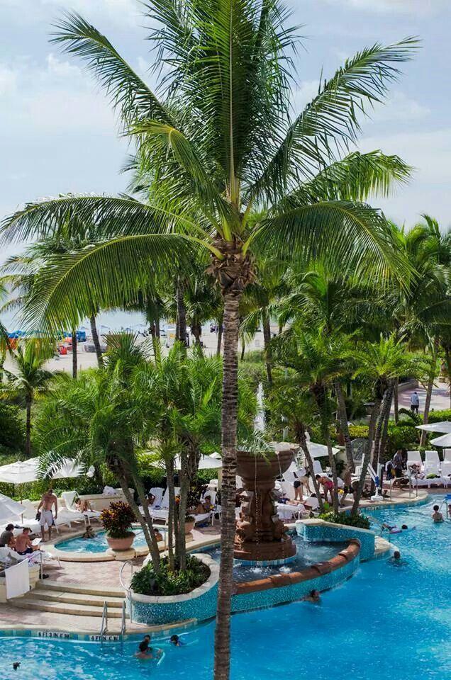 Best Hotels, Miami Beach, Beach