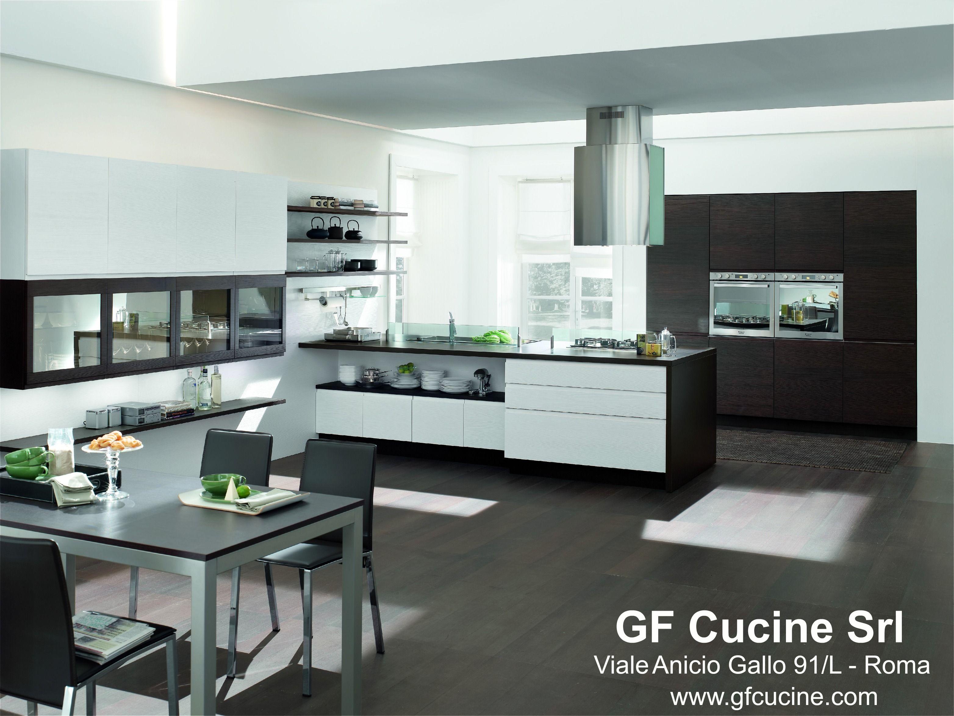 G F Cucine Produzione Cucine Componibili.Gf Cucine Gfcucine Pinterest Te