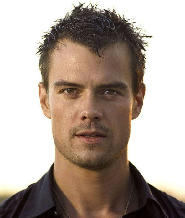 Hairstyles For Men With Receding Hairlines Celebrity Hairstyles