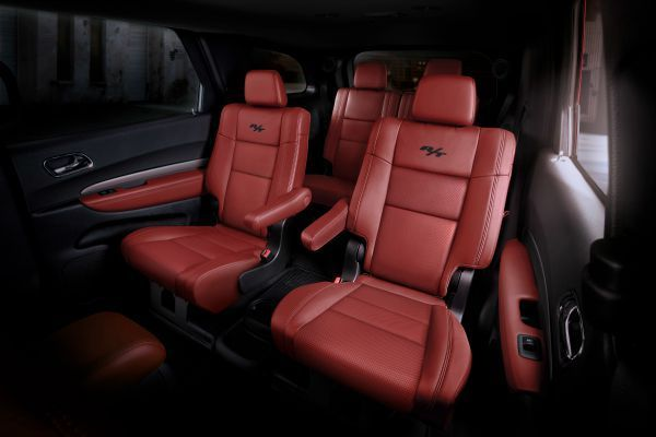 Nice Dodge 2017 2016 Dodge Durango I Want That Dodge Durango Dodge Dodge Durango Interior