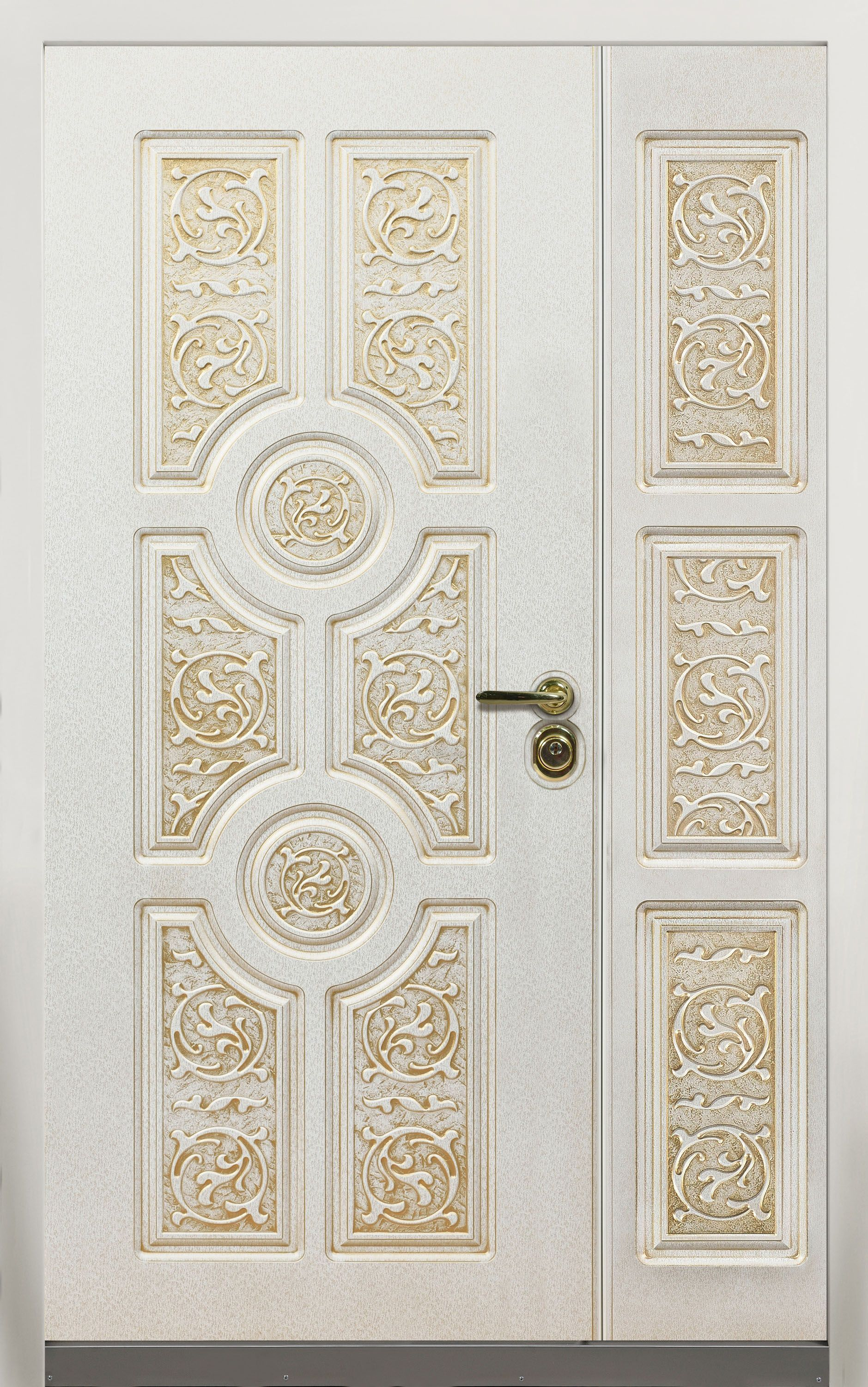 Palazzo Entry Door With Sidelight Double Entry Doors Double Front Doors Double Doors Exterior