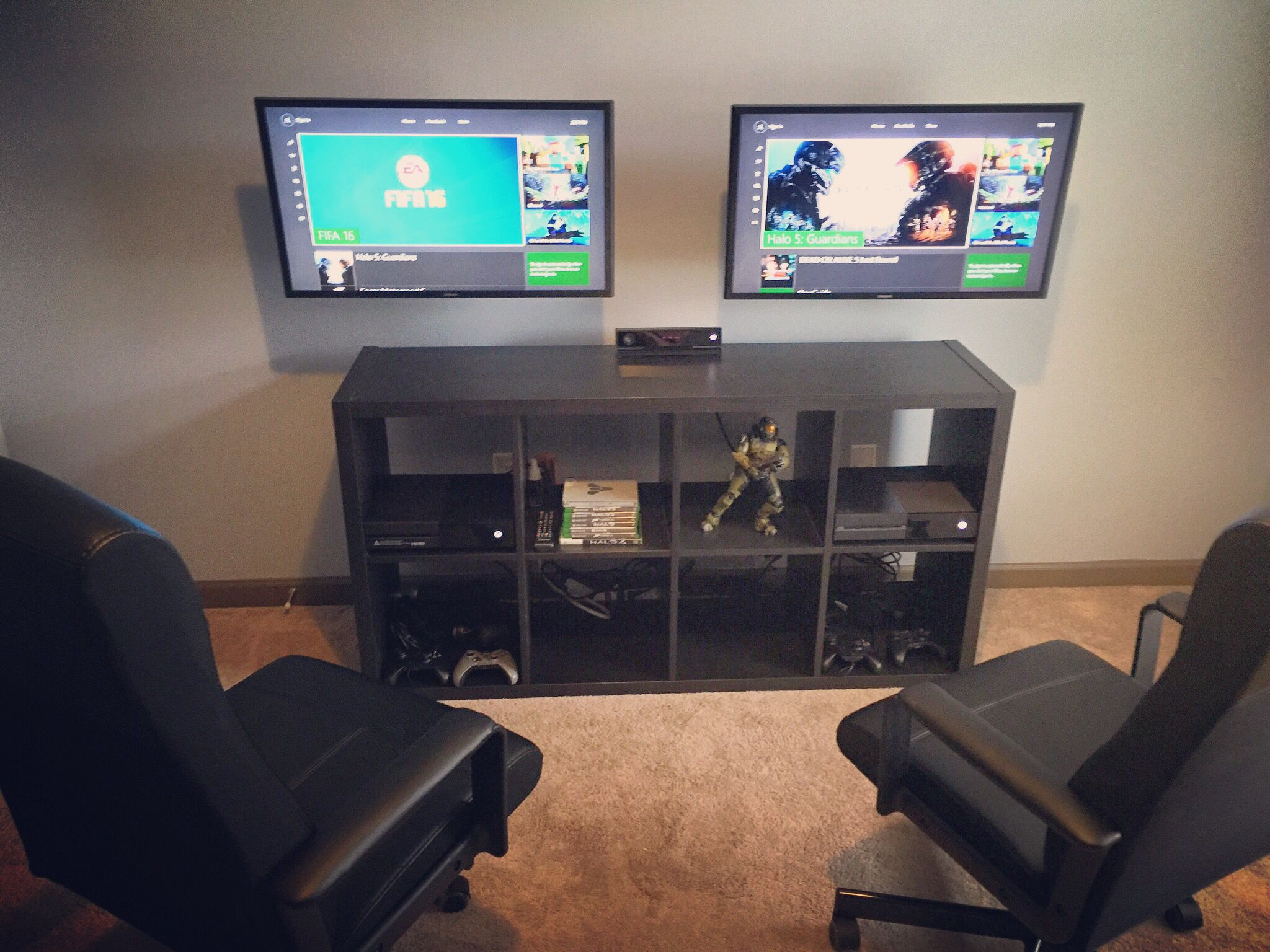 Couples Game Room