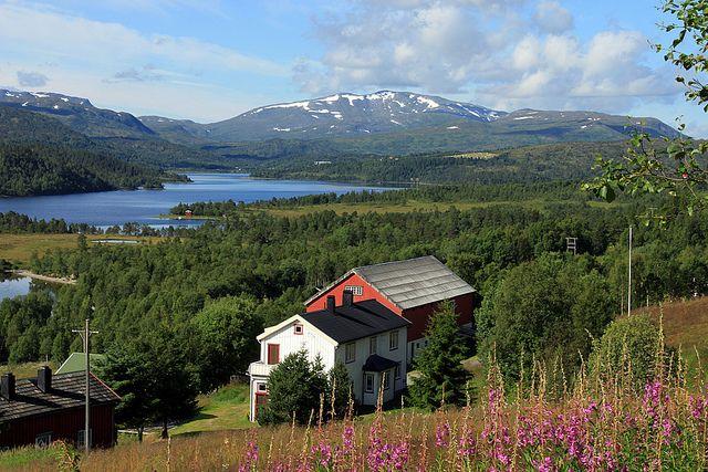 Norwegian Farm Names | Flickriver: Photos from Sor-Trondelag, Norway