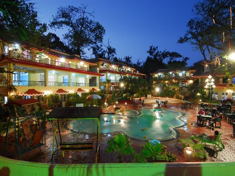 Matheran Adamo The Resort India Asia Adamo The Resort Is A